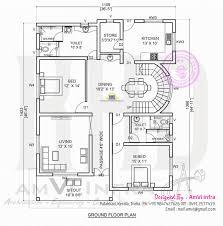 4 Bedroom Duplex House Plans  Nrtradiantcom4 Bedroom Duplex Floor Plans