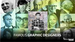 Famous Graphic Designers Famous Graphic Designers Here With Best And Full Infromation