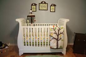 best owl baby cribs bedding
