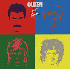 <b>Hot Space</b> by <b>Queen</b> (Album, Pop Rock): Reviews, Ratings, Credits ...