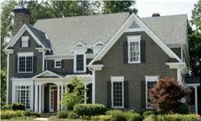 Exterior House Paint Software