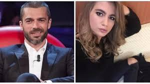 Luca Argentero: voci di crisi con Cristina Marino subito ...