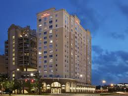 hilton garden inn charlotte uptown hotel usa deals