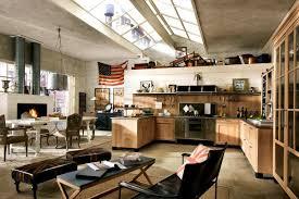 Industrial Living Room Decor Pvblikcom Ideas Decor Keukenkast