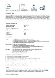 Awesome Collection of Sales Consultant Sample Resume In Template