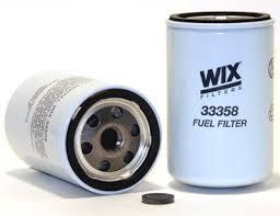 Wix 33358 Napa 3358 Fuel Filter