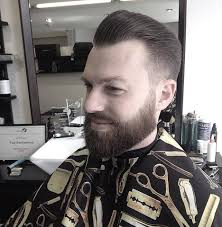 The Beard Hairdressing Barbering Creative