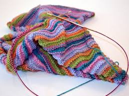 Find circular knitting needles from a vast selection of patterns. How To Knit With Circular Knitting Needles