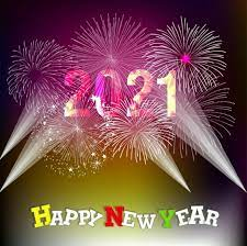 Happy New Year Images 2021, Download ...