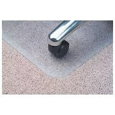 chair mat for tile floor. Marbig Chair Mat Polycarbonate 1200x1500 For Tile Floor F