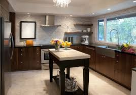 Floating Kitchen Floor Interior Design Kitchen Design Affordable Open Plan Kitchen Design