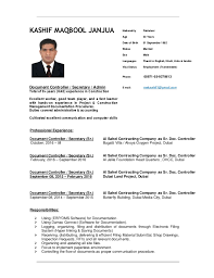 Appealing Resume Templates Doc Free