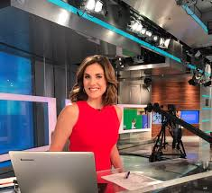 HLN Weekend Express Host Lynn Smith Is Expecting Her Second Child This Fall  | TVNewser