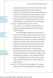Apa Annotated Bibliography Haddad Pdf