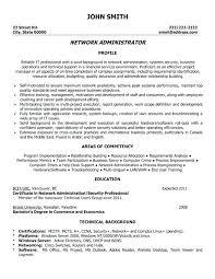 Linux Administrator Sample Resume Amazing Unix Admin Resumes Kenicandlecomfortzone