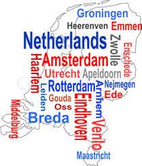 Bildergebnis für umriss holland
