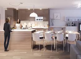 Kitchen Island Dining Table Combo Designing Ideas 2017 Including Intended Innovation Design