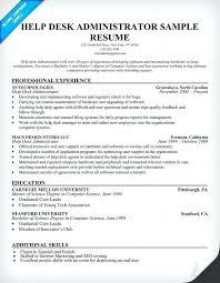 Sample Help Desk Analyst Resume this is help desk resume goodfellowafbus 22