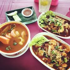 yusof tomyam lucky garden bangsar for booking opening hours reviews you can find it here at google