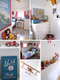 decorating children s rooms handmade rooms for children creating a nest vintage paper parade