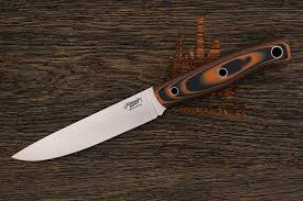 <b>Туристический нож</b> «<b>Slender</b> M» | Южный Крест – купить в ...