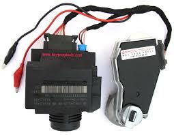 mercedes chrome remote key avdi commander locksmith tools mercedes cables