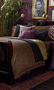luxury bedroom furniture purple elements. Luxury Bedding | Ralph Lauren Collection. Purple BedroomsMaroon Bedroom Furniture Elements
