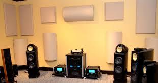 Magnolia Design Center Atlanta Room Guide Acoustic Geometry