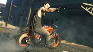 Western zombie chopper vs western zombie bobber. Gta Magazine Western Motorcycle Company Zombie Bobber Grand Theft Auto Online