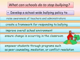 bullying in schools essay makeup store business plan phd thesis in environmental education
