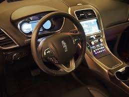 lincoln car 2015 interior. 2016 lincoln mkx interior car 2015