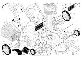 husqvarna push mower parts diagram. husqvarna push mower parts diagram