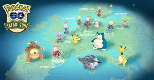 Pokemon GO chính thức có chế độ Đấu hạng - Game online - Việt Giải Trí