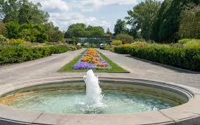 discover a popular attraction in montreal the montreal botanical gardens offer beautifully manicured themed gardens