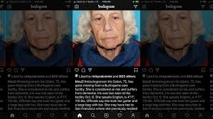 Elderly woman missing for a week found in SF with help of Instagram post