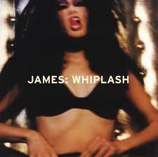 <b>James</b> - <b>Whiplash</b> | Releases, Reviews, Credits | Discogs