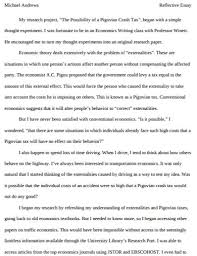 Personal Reflective Essays Examples Free 19 Reflective Essay Examples Samples In Pdf Examples