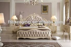 Small Picture 2015 Latest Royal Luxury Design Home Furniture Solid Wood King