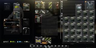 Escape From Tarkov Bullet Chart Escape From Tarkov Pc Game Download Free Crack And