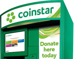There are just four simple steps to purchase bitcoin at a coinstar kiosk, powered by coinme Cash In Coins At Coinstar
