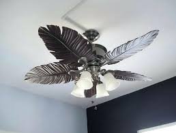 amazing home enthralling tropical ceiling fans with lights on free tommy bahama various