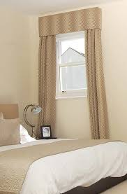 Short Bedroom Window Curtains Bedroom Curtains Above Newkirk Created A Division Between His