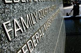 suffer the children trouble in the family court the monthly angela wylie fairfax