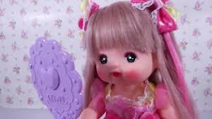 <b>KAWAII MELL</b> (МИЛАЯ МЕЛЛ) - японская <b>кукла</b>, меняющая цвет ...