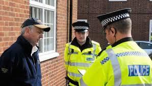 Resultado de imagen de english police