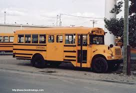 wheelchair lift bus. Exellent Lift Cardinal Transportation Los Angeles 1989 International DTA360 Thomas  48 Passenger School Bus Body With Intended Wheelchair Lift