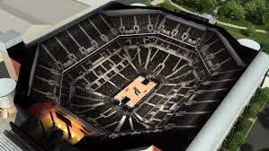 Spurs Stadium Seating Chart San Antonio Spurs Virtual Venue By Iomedia