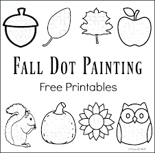 Do A Dot Coloring Pages Crukhsfinfo