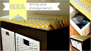 Storage Bench With Coat Rack Ikea Best 100 Ikea Entryway Ideas On Pinterest Diy Coat Rack Rustic 90