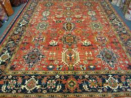 paradise oriental rugs inc